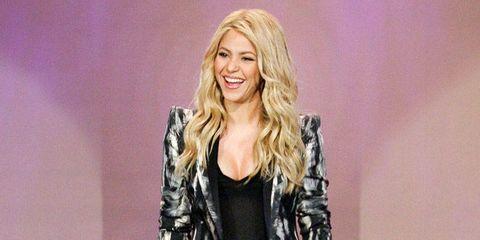 Best Looks: Shakira