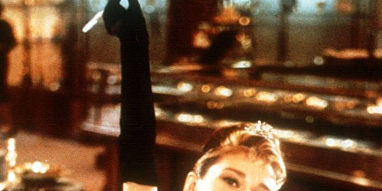 Breakfast at Tiffany's, Amélie and More to Stream on Netflix