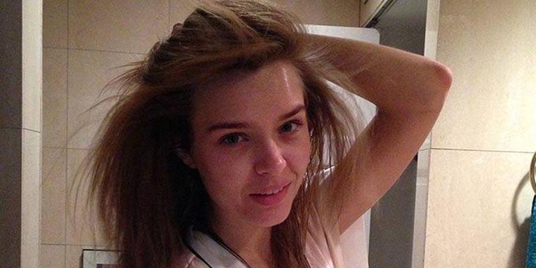 Model Breakfast: Waking Up With Josephine Skriver