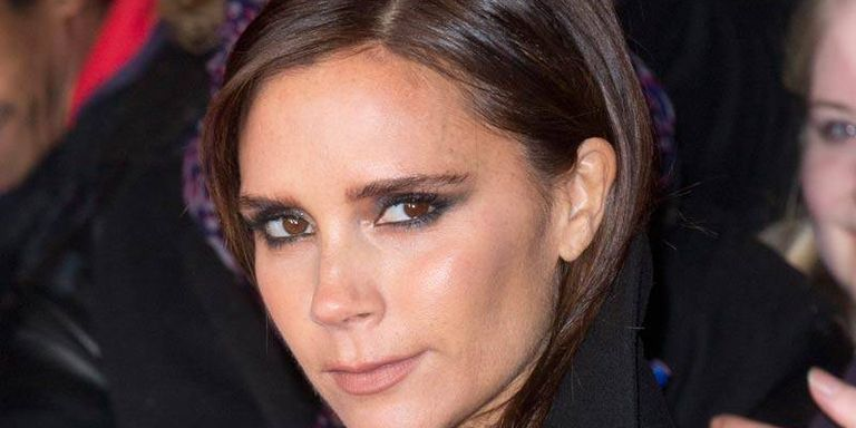 Victoria Beckham on Sheryl Sandberg, Her Husband's Underwear, and Yes, Actually Designing Her Collection
