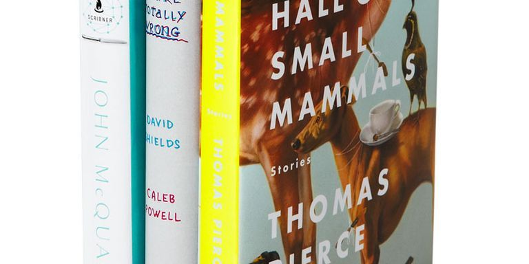 3 Books to Read This January