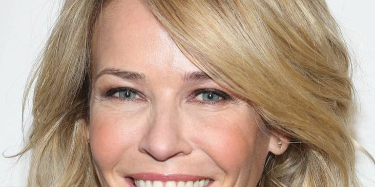 Chelsea Handler: The Success of a Woman Shouldn't Be Qualified by Her Gender