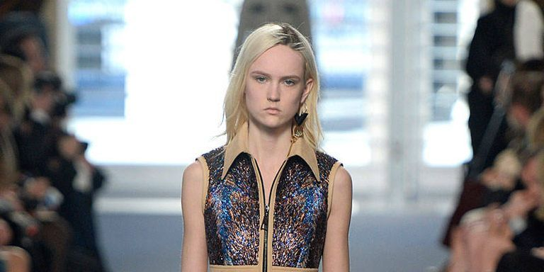 The New Louis Vuitton: Nicolas Ghesquière's Stellar First Collection