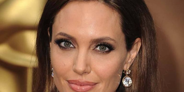 Angelina Jolie and Stella McCartney Collaborate on Clothing Line