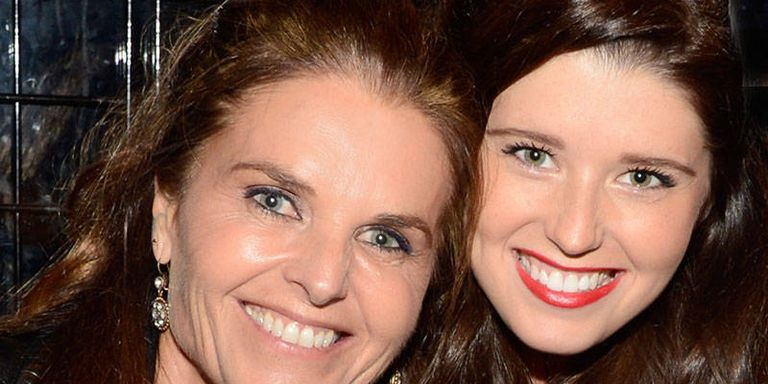 Maria Shriver: What Women Are Doing Wrong