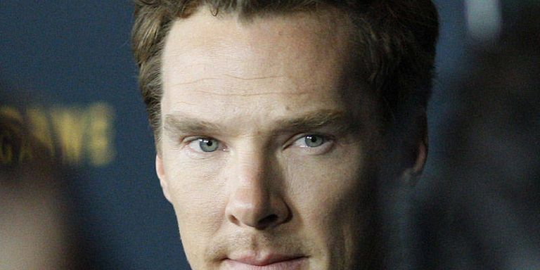 Benedict Cumberbatch Explains That Normal-Person Marriage Announcement