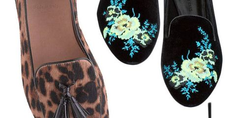 10 Pairs of Flats To Make You Forget About Heels
