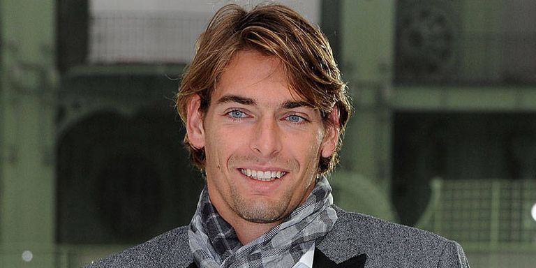 The Hottest French Men - Sexiest French Celebrities-3371