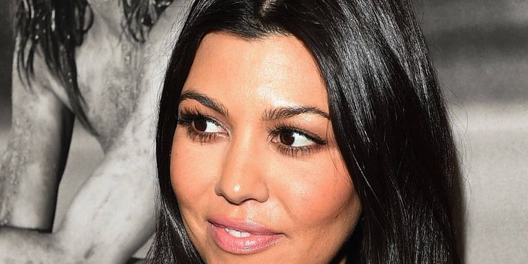 Kourtney Kardashian Had Her Third Baby