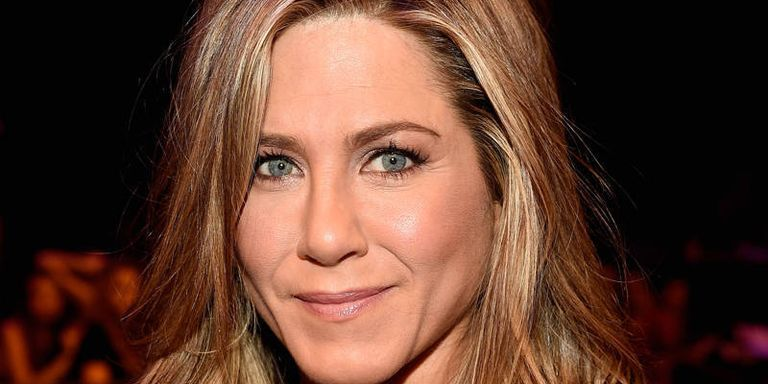 Jennifer Aniston Would Like Us to Get Over Her Brad Pitt Breakup Already