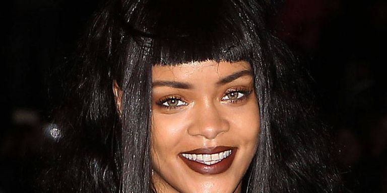 Is This Rihanna's New Song?