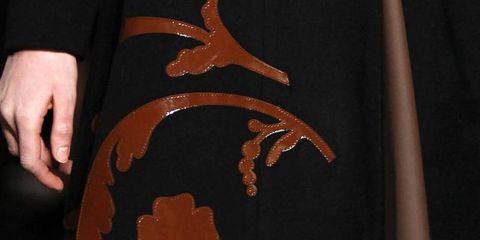 jonathan saunders fall 2013 ready-to-wear photos
