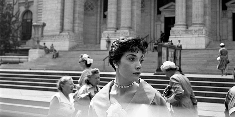 Discover 1950s Street Style Photos by Vivian Maier