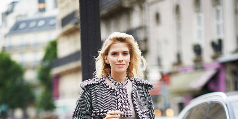 Street Chic: Paris