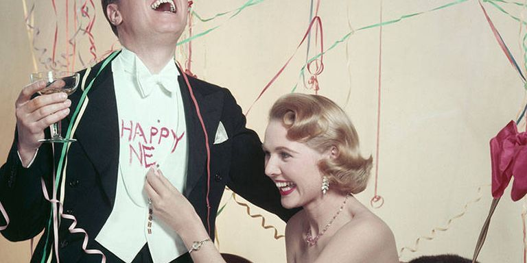The Five New Year's Resolutions You Should Never Make