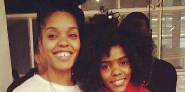 Lizzy and Darlene Okpo's Solange-Endorsed Designs are Inspired By Dad
