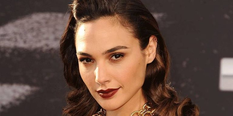 Gal Gadot Responds to All Your Criticism About Her Body