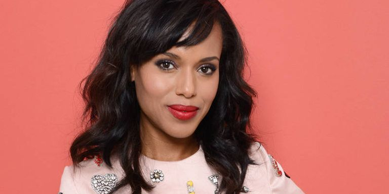 Kerry Washington Speaks Out About A Different Kind of Domestic Abuse In a Powerful PSA