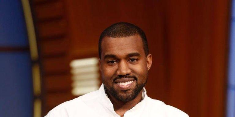 Kanye West Is Just Like Michelangelo Says Kanye West