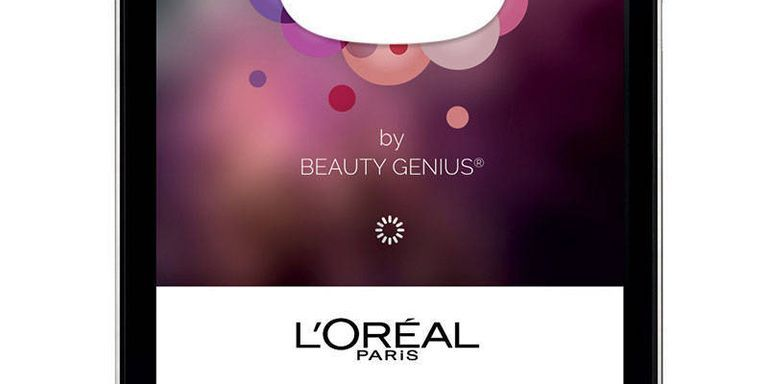 L'Oréal's New Makeup App Will Change Your Life