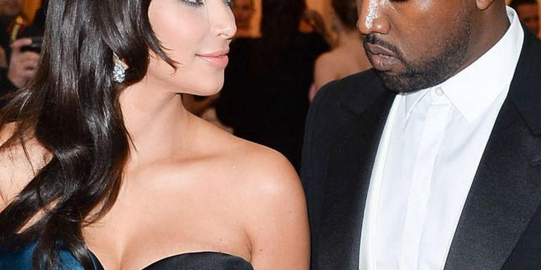 Kim Kardashian and Kanye West Are Not Getting Married in Paris