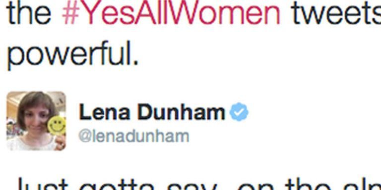 Why #YesAllWomen Is More Than Just a Hashtag