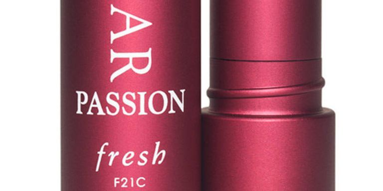 #ELLEloves: Fresh Sugar Passion Tinted Lip Balm
