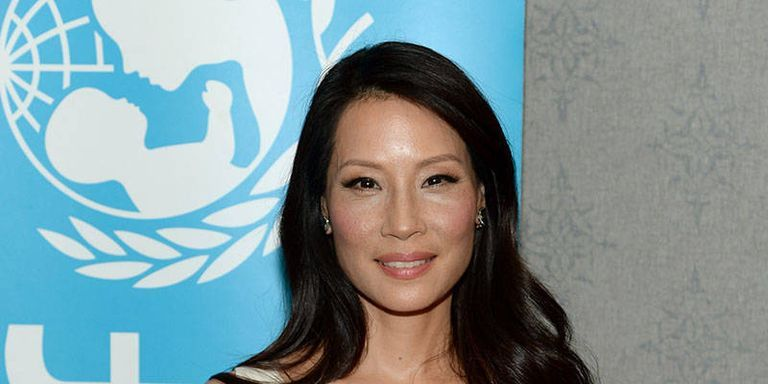 Lucy Liu Combats Violence Against Women From Behind the Lens