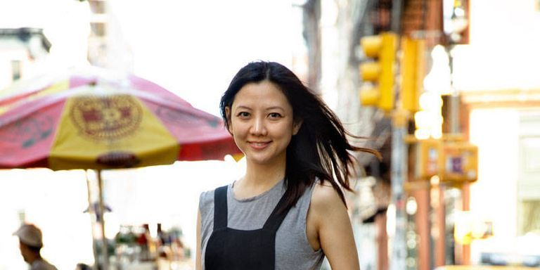Street Chic: Lina Lo