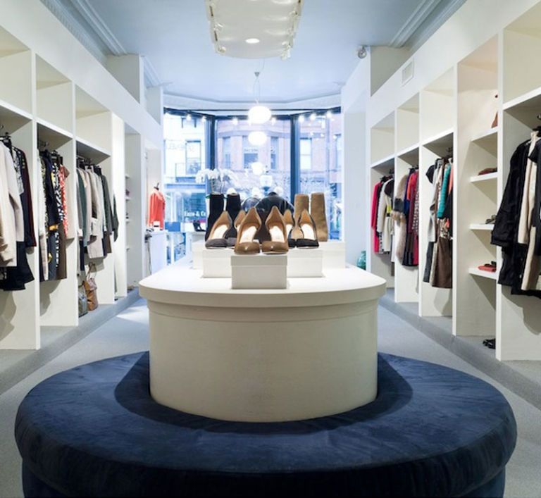 50 States Of Shopping The Best Boutiques In America