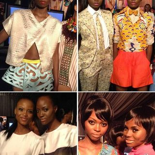 7 Designers To Watch From Lagos S Emerging Fashion Scene