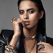 Arm, Finger, Hairstyle, Skin, Wrist, Fashion accessory, Hand, Style, Eyelash, Jewellery,