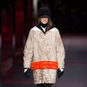 moncler gamme rouge fall 2014 ready-to-wear photos
