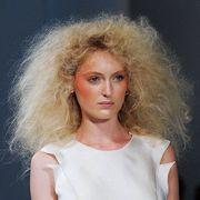gosia baczynska spring 2014 ready-to-wear photos