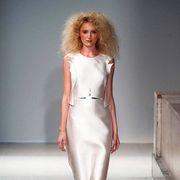 gosiz baczynka spring 2014 ready-to-wear photos