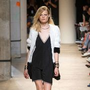zadig and voltaire spring 2014 ready-to-wear photos