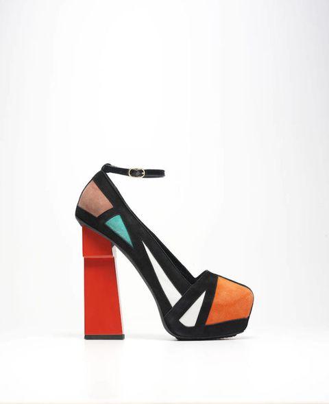High heels, Sandal, Basic pump, Tan, Court shoe, Foot, Still life photography, Strap, Slingback, Bridal shoe,