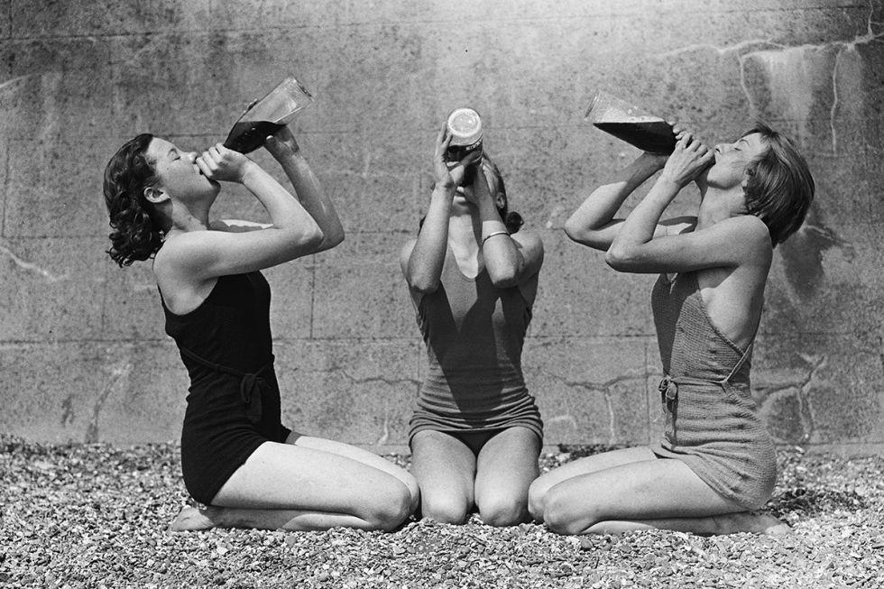Vintage women pictures