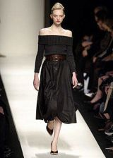 Celine Fall 2004 Ready-to-Wear Collections 0003