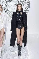 versace fall 2013 ready-to-wear photos