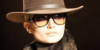 Laura biagiotti FALL 2011 RTW beauty 001