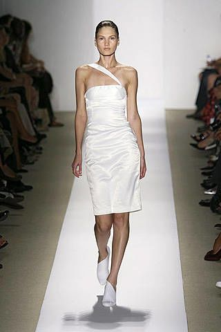 Luca Luca Spring 2009 Ready-to-wear Collections - 003