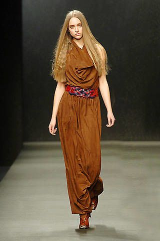 Trussardi Fall 2008 Ready-to-wear Collections - 003