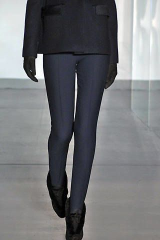 Calvin Klein Fall 2008 Ready&#45&#x3B;to&#45&#x3B;wear Detail &#45&#x3B; 002