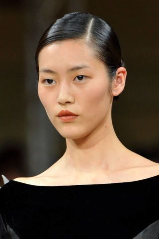 ALEXIS MABILLE FALL 2011 HAUTE COUTURE BEAUTY 003