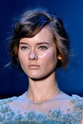 ELIE SAAB FALL 2011 HAUTE COUTURE BEAUTY 002