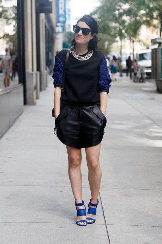 Alicia Lund (Fashion Editor)