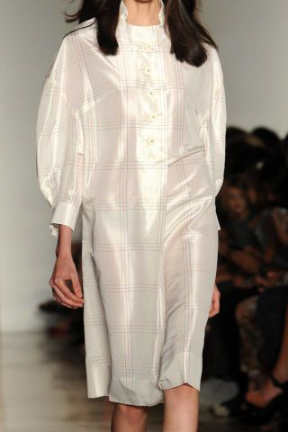 alexandre herchcovitch spring 2013 ready-to-wear photos