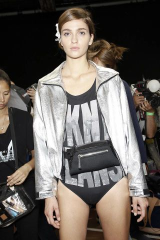 dkny spring 2013 new york fashion week