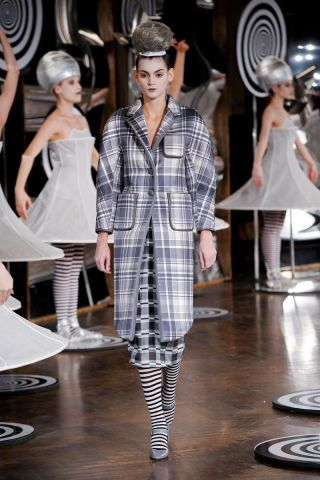 thom browne spring 2013 ready-to-wear photos